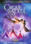 Cirque Du Soleil: Worlds Away (dvd) 8103113