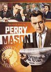 Perry Mason: Season 1, Vol. 2 [5 Discs] (dvd) 8103287