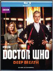 Doctor Who: Deep Breath (blu-ray Disc) 8107067