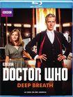 Doctor Who: Deep Breath [blu-ray] 8107067