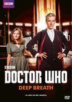 Doctor Who: Deep Breath (dvd) 8107118
