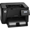 HP - LaserJet Pro Wireless Black-and-White Printer - Black