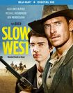 Slow West [blu-ray] 8111014