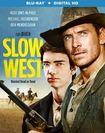 Slow West [blu-ray] 8111014