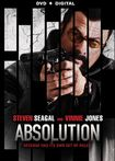 Absolution (dvd) 8111023