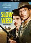 Slow West (dvd) 8111041