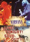 Nirvana: Live! Tonight! Sold Out! (dvd) 8111312