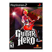 Guitar Hero - PlayStation 2