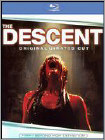 The Descent (Blu-ray Disc) (Unrated) (Enhanced Widescreen for 16x9 TV) (Eng) 2005