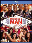 Think Like a Man Too (Blu-ray Disc) (Ultraviolet Digital Copy) (Eng/Fre/Por/Spa/TH) 2014