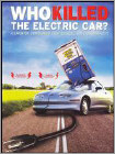 Who Killed the Electric Car? (DVD) (Enhanced Widescreen for 16x9 TV) (Eng) 2006