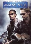 Miami Vice [unrated Director's Edition] (dvd) 8122756