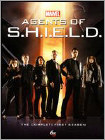 Marvel's Agents of S.H.I.E.L.D.: Complete First Season [5 Discs] (DVD)