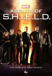 Agents Of S.h.i.e.l.d.: The Complete First Season (dvd) 8123009