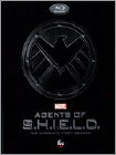 Marvel's Agents of S.H.I.E.L.D.: Complete First Season (Blu-ray Disc)