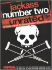 Jackass: Number Two (DVD) (Unrated) (Enhanced Widescreen for 16x9 TV) (Eng) 2006