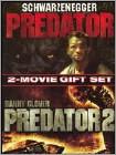 Predator: The Box Set [4 Discs] (DVD) (Boxed Set) (Widescreen) (Eng/Fre/Spa)