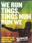 We Run Tings Tings Nuh Run We (3 Disc) (Remastered) (DVD)