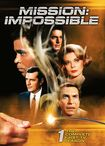 Mission: Impossible - The Complete First Season [7 Discs] (dvd) 8127779