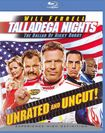 Talladega Nights: The Ballad Of Ricky Bobby [blu-ray] 8128117