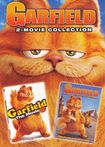 Garfield: The Movie/garfield: A Tale Of Two Kitties [2 Discs] (dvd) 8130462