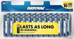 Rayovac - AA Batteries (48-Pack)