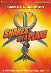Snakes On A Plane [ws] (dvd) 8132086
