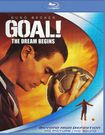 Goal! The Dream Begins [blu-ray] 8133218