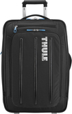 Thule - Crossover 38L Rolling Carry-On Luggage/Backpack - Black