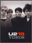 U2: U218 - Singles (DVD) (Enhanced Widescreen for 16x9 TV) (Eng)