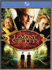 Lemony Snicket's A Series of Unfortunate Events (Blu-ray Disc) 2004