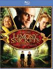 Lemony Snicket's A Series Of Unfortunate Events [blu-ray] 8138036