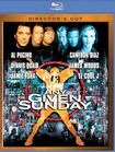Any Given Sunday [15th Anniversary] [blu-ray] 8138045