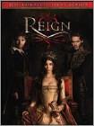 Reign: Season 01 (DVD) (5 Disc) (Boxed Set) (Eng/Por) 2013