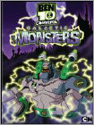 Ben 10 Omniverse - Galactic Monsters (DVD) (2 Disc)