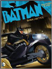 Beware The Batman: Dark Justice - Season 1 (dvd) (2 Disc) 8138141