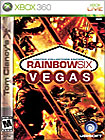 Tom Clancy's Rainbow Six: Vegas Limited Collector's Edition - Xbox 360