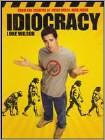 Idiocracy (DVD) (Widescreen) (Eng/Spa) 2006