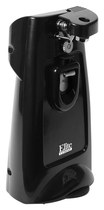 Elite - Extra-Tall Deluxe Can Opener - Black