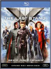 X-Men: The Last Stand (Blu-ray Disc) (Enhanced Widescreen for 16x9 TV) (Eng/Spa/Fre) 2006
