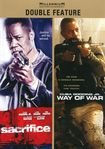 Sacrifice/way Of War [2 Discs] (dvd) 8143068