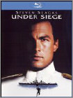 Under Siege (Blu-ray Disc) (Enhanced Widescreen for 16x9 TV) (Eng/Fre/Spa) 1992
