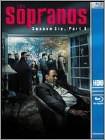 Sopranos: Season Six, Part I [Blu-Ray] (4 Disc) (Blu-ray Disc) (Enhanced Widescreen for 16x9 TV) (Eng)