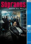 The Sopranos: Season Six, Part 1 [blu-ray] [4 Discs] 8148774