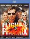 Flight Of The Phoenix [blu-ray] 8150813