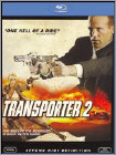 Transporter 2 (Blu-ray Disc) (Enhanced Widescreen for 16x9 TV) (Eng/Spa/Fre) 2005