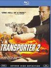 Transporter 2 [blu-ray] 8150895