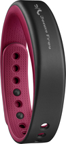 Garmin - Vivosmart Activity Tracker (Small) - Berry