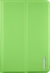 "Modal - Reversible Folio for Most 7"" Tablets - Black/Neon Green"