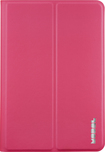 "Modal - Folio Case for Most Tablets Up to 7"" - Pink/Mint"